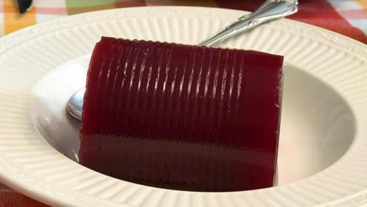 Cranberry Can