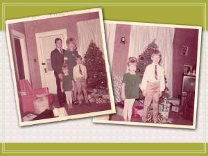 Bishop Family 1969