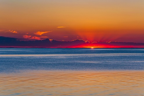 sunset creagh