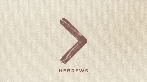 Hebrews (1)