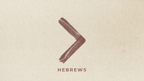 Hebrews (1)